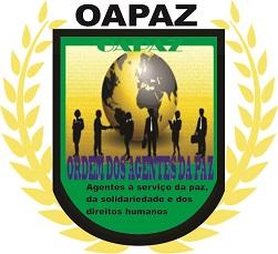 OAPAZ  -  ORDEM  DOS  AGENTES DA PAZ E DA SOLIDARIEDADE
